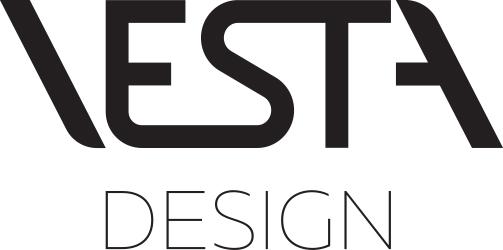Nuovo logo VESTA design